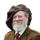 Внешний вид - OUTLANDER Inspired Fleece Scots Bonnet