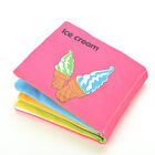 Intelligence development Cloth Cognize Book Educational Toy for Kid Baby LI