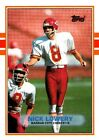 1989 Topps Football You Pick/Choose Cards #250-396 RC Stars ***FREE SHIPPING***