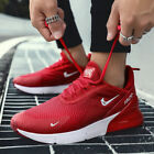 Mens Trainers Shoes Sports Running Shoes Womens Air Breathable Outdoor Sneakers <br/> FAST DELIVERY !HIGH QUALITY ! 5 Colors!