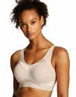Champion Sports Bra Motion Control Underwire Double Dry Maximum Support Stretch