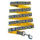 Golden State Warriors Dog Leash NBA Basketball Nylon Pet Leash on eBay