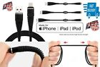 I PHONE EXTRA HEAVY DUTY CHARGING CABLE 3M USB CABLE FOR I PHONE 11 PRO X 8 7 6