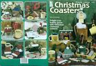 Plastic Canvas Patterns COASTERS MAGNETS DOOR SIGNS **You Choose