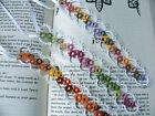 Kyпить Beautiful Tatted Bookmarks- Your Choice of Color- Great Teacher Gift на еВаy.соm