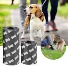 6 / 1 Rolls Premium Thick Unscented Eco Dog Poop Bags / Dog Waste Bags Poo Bags