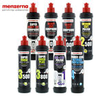 menzerna Cut Compound Polish Finish Protection Autopolitur Versiegelung Politur
