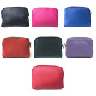 Golunski Small Super Soft Leather Credit Card & Coin Zip Purse Multiple Colours image