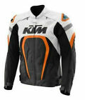KTM Motegi Leather Jacket KTM Motorcycle Leather Motogp Jacket