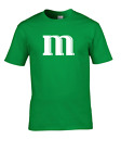 Giant M, party costume fancy dress Men's T-Shirt