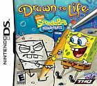 Drawn to Life -- SpongeBob SquarePants Edition (Nintendo DS, 2008)