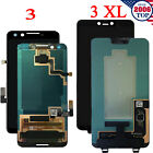 OLED LCD Display Touch Screen Digitizer Assembly For Google Pixel 3 Pixel 3 XL