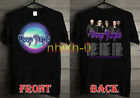 Deep Purple Tour 2019 The Long Goodbye Music Concert T-Shirt Gildan. image