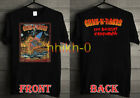 Guns N' Roses 2019 T-Shirt Not In This Lifetime Concert Tour Shirt Unisex S-6XL image