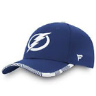 Tampa Bay Lightning Fanatics Branded Iconic Training Speed Flex Blue Hat Hockey $42.99 CAD on eBay