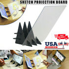 Sketch Wizard Tracing Drawing Board Optical Reflection Projector Painting Gift
