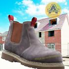 Amblers Dealer Safety Boots Work Boots Ladies Work Boots Steel Toe AS106 sz 3-7