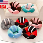 Cute Baby Support Seats Soft Car Pillow Fashion Cushion Sofa Plush Toy Kid Gifts
