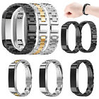 Watch Band For Fitbit Alta/Fitbit Alta HR Metal Stainless Replacement Wristband