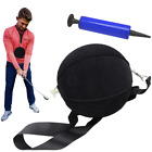 Golf Swing Trainer Training Aid Smart Impact Ball Practice Posture Inflatable
