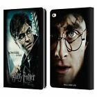 OFFICIAL HARRY POTTER DEATHLY HALLOWS VII LEATHER BOOK CASE FOR APPLE iPAD