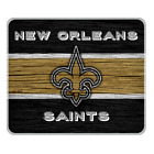 #259 NEW ORLEANS SAINTS  MOUSEPAD $7.5 USD on eBay