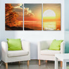 Modern Large Unframed Picture ...