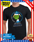 I Hate People But I Love My Los Angeles Chargers Grinch NFL TShirt Regular M-3XL $18.99 USD on eBay
