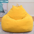Beanbag Teen Bean Bag Chair Kids Seat Adult Childrens Chair Cover Winter NEW