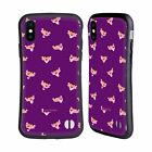 OFFICIAL THE PINK PANTHER PINKTITUDE HYBRID CASE FOR APPLE iPHONES PHONES