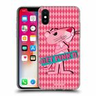 OFFICIAL THE PINK PANTHER POP-OP SOFT GEL CASE FOR APPLE iPHONE PHONES