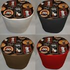 Canvas Morning Coffee Slow Cooker Cover