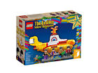 LEGO Ideas The Beatles Yellow Submarine 21306 Retired Sealed NEW