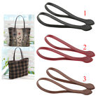 2/pack 60cm Leather Shoulder Bag Tote Handles Sew On Handbag Strap Replacement