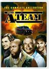 THE A-TEAM COMPLETE COLLECTION New Sealed DVD Complete Series Seasons 1 2 3 4 5