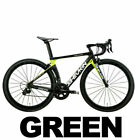 700C Road Bike Bicycle Frame Carbon Bike Aero Racing Wheelset Shimano R8000