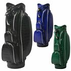 2017 OUUL Alligator A Cart Bag NEW