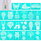 Kyпить DIY Silk Screen Printing Stencil Mesh Transfer Painting Fabric Wood Craft Decor на еВаy.соm