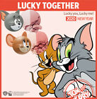 ETUDE HOUSE - 2020 Lucky Together TOM&JERRY Collection TWO TONE CHEEK BLUSHER
