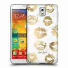OFFICIAL NATURE MAGICK MARBLE LOVE LIPSTICK LIPS BACK CASE FOR SAMSUNG PHONES 2
