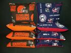 Set of 8 Columbus Blue Jackets Cleveland  Browns Cornhole Bags FREE SHIPPING $28.99 USD on eBay