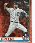 DETROIT TIGERS 2019 Topps On Demand Mini Pick Card Red /5 Blue /10 Pink /25 on Ebay