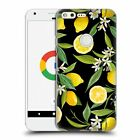 OFFICIAL HAROULITA FRUITS HARD BACK CASE FOR GOOGLE PHONES