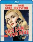 THIS GUN FOR HIRE New Sealed Blu-ray 1942 Alan Ladd Veronica Lake