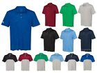 NEW Adidas Golf - Mélange Sport Shirts - S-4XL - Casual Athletic Polo -13 Colors