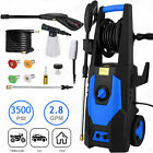 4200 PSI 3.0GPM Gas Pressure Washer Cold Water Cleaner High Power Machine Kit !!