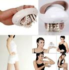 3D Electric Massager Full Body Weight Loss Fat Burning Roller Cellulite Massager