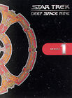 Star Trek: Deep Space Nine - The Complete First Season (DVD, 2003, 6-Disc Set) on eBay