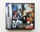Castlevania Double Pack Aria of Sorrow / Harmony Dissonance Gameboy Advance GBA