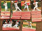 Springfield CARDINALS 2013 Grandstand Minor League Baseball ** Pick a Card